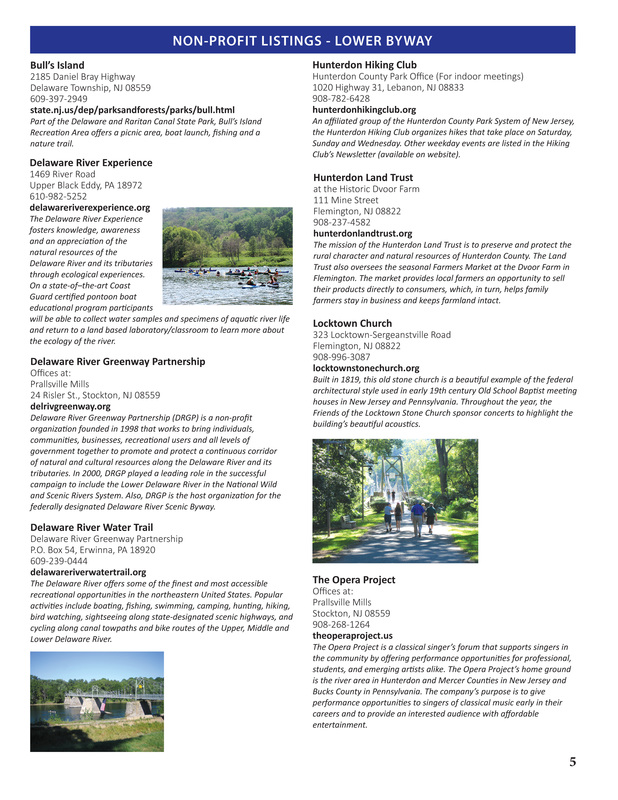 Byway Guide